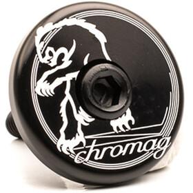 Chromag Tappo superiore, nero